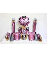 Saint Seiya: Legend of Sanctuary Shun Cosplay Costume Armor Buy - £973.73 GBP