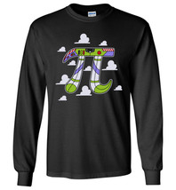 To Infinity Pi Day Long Sleeve - $12.95+