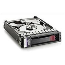HP 418367-B21 146 GB Dual Port Hard Drive - 10000 RPM - 2.5-inch - Hot-swap - $480.54