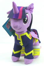 My Little Pony the Movie Princess Twilight Sparkle Pirate Soft Plush Exc... - $17.81