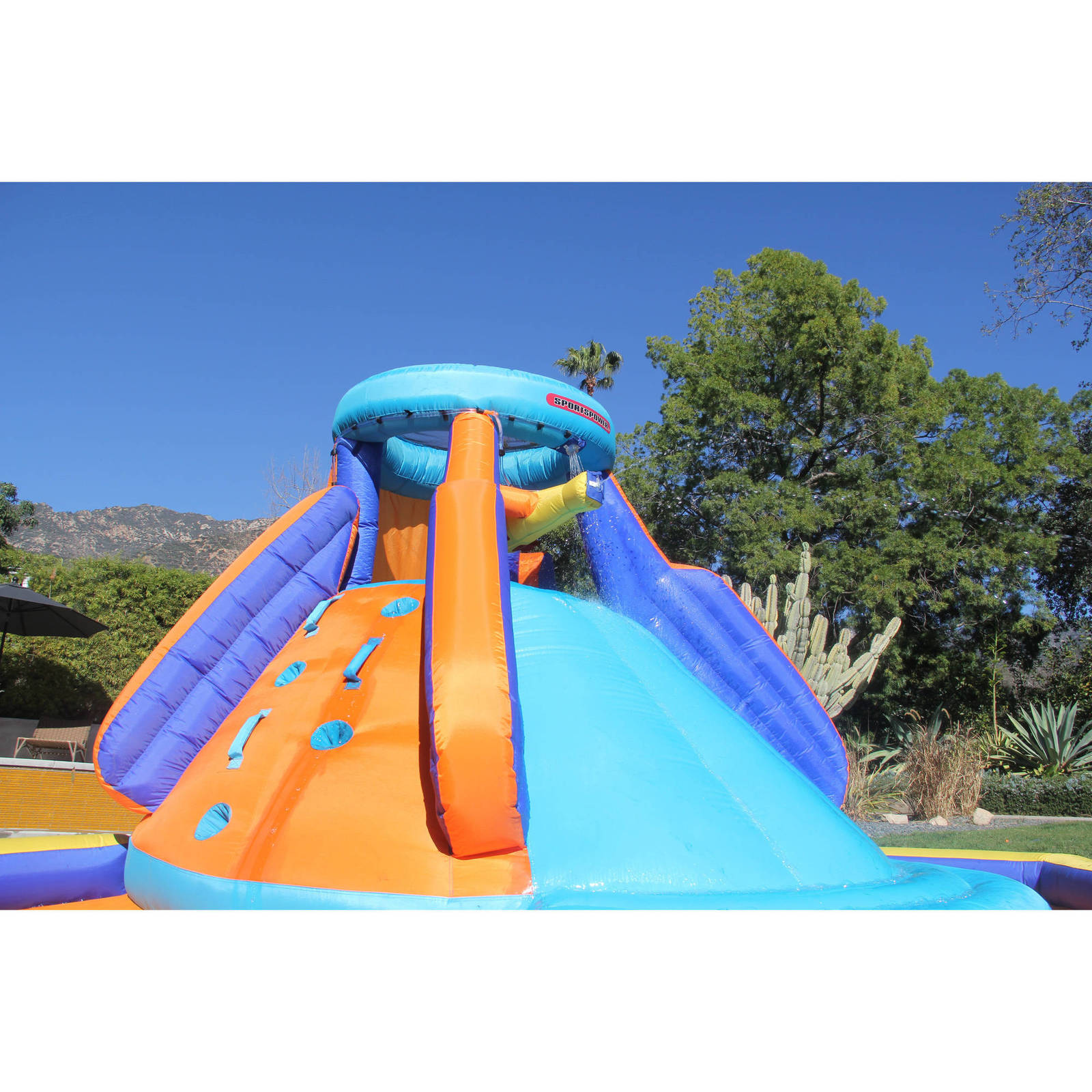 Image Result For Bonanza Water Slides