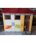 Playmobil School Gym 4325 Play Set Construction Doll House Building Toy Kit - $68.11