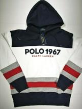 Polo Ralph Lauren size xl fleece hoodie  - $151.20