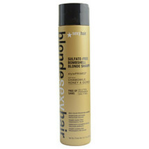 Sexy Hair Blonde Sexy Hair Sulfate-free Bombshell Blonde Shampoo 10.1 Oz... - $23.40