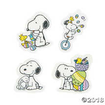 Peanuts Easter Erasers - $10.36