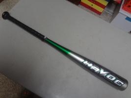 Easton - Baseball Bat - BZ812 30/21 (-9) 2 5/8 In - Havoc Senior - Brand New - $49.99