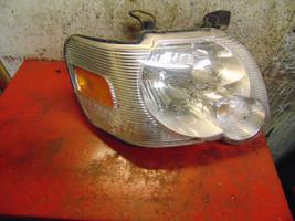 06 07 09 10 08 Ford Explorer oem passenger side right headlight assembly - $59.39