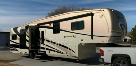 2012 Jayco Camper For Sale In 67642