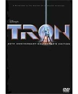 DVD - Tron (20th Anniversary Collector's Edition) 2-DVD  - $9.94