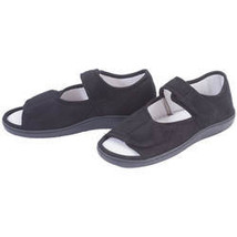 Adjustable Memory Foam Slippers-LG - $22.99