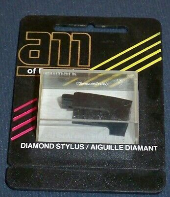 TURNTABLE STYLUS NEEDLE for SHARP STY-717 C-717 CARTRIDGE AN 611