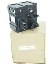 NEW GENERIC 177-492 ELECTRICAL BOX 177492 image 1