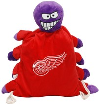 Detroit Red Wings Backpack Pal**Free Shipping** - $33.24