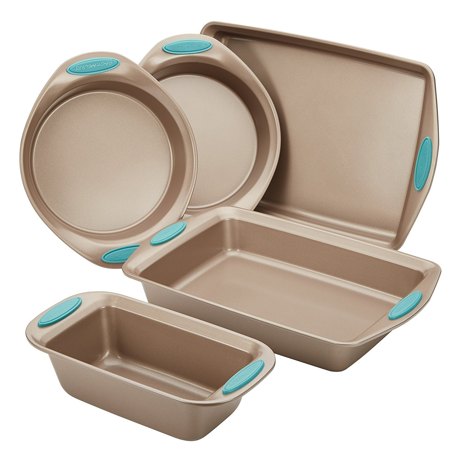 Set bakeware nonstick piece non stick