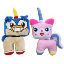 30CM Cartoon Unikitty Plush Toy Unicorn Cat Princess Puppycorn Stuffed Doll - $19.99