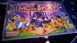 Disney Monopoly  - $261.52