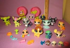 Littlest Pet Shop LPS Ultimate Keep Me Lucky Sitar Sugar Macaroni Pets G... - $100.00