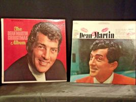 Dean Martin Christmas Album Record    AA-191757 Vintage Collectible image 4