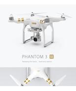 DJI Phantom 3 SE Drone With 2.7K-4K HD Camera &Gimbal RC Copter P3 GPS S... - $1,575.00