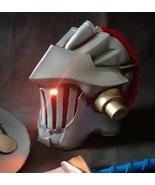 Adventurer Goblin Slayer Cosplay Helmet Buy - $63.00+