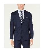 Ralph Lauren BLUE Classic-Fit UltraFlex Plaid Suit Jacket, US 46R - $72.77