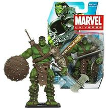 Marvel Year 2009 Series 3 Marvel Universe 4-1/2 Inch Tall Figure #3 - World WAR  - $42.99