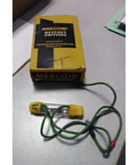 Vintage Mercoid Mercury Switch #9-67SC - $49.59