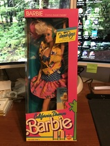1987 Mattel California Dream Barbie Doll #4439 NIB - $29.95