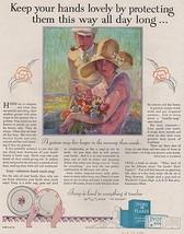 Orig Vintage Magazine AD/ 1928 Ivory Soap Ad - $13.00