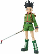 figma 181 HUNTER x HUNTER Gon Freecss Figure Max Factory NEW from Japan - $264.33