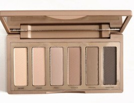 Urban Decay Naked2 Basics Eyeshadow Palette NIB - $25.98