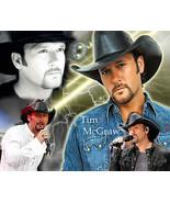 Tim McGraw Mousepad - $12.00