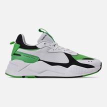 NIB*Mens PUMA  RS-X Reinvention Sneaker*White Irish Green*size 8-13 - $180.00