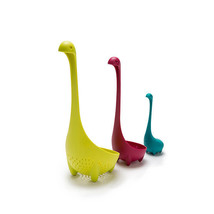 Set Gifts Tea infuser Colander Spoon Ladle Cookware Home Design Nessie m... - $45.27