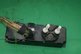 Audi TT AC Climate Control Center Dash Bezel Unit Heater 8N0 820 043A image 6