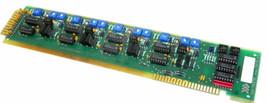 DAYTRONICS 10A16-4A CONDITIONER CARD 10A16-4AX1 H/W 5.1