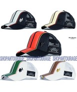 Red Monkey Assassino Velocità RM1237 Edizione Limitata Moda Trucker Capp... - $62.86