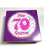 The 70's Game--2002--USA - $14.50