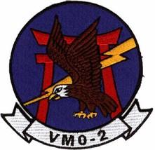 USMC VMO-02 Marine Observation Squadron Orginal Patch - $1,000.00