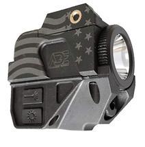 Ade Advanced Optics LS007G-3 Non-Handheld Class 3R Green Laser Flashlight Sight  - $59.39