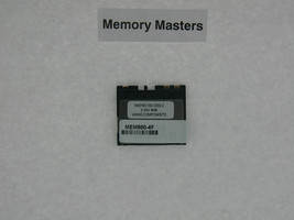 MEM800-4F 4MB Approved Flash Memory for Cisco 800 Series Router