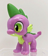 My Little Pony Friendship is Magic Spike the Dragon 2 Inch PVC Figure Pu... - $6.93