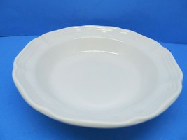"""Mikasa French Countryside 8 1/4"""" Soup Bowl Excellent Condition - $9.80"""