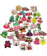 35 pcs. Stickers for hydro flask, Water Bottle, Laptop, Computer, Cellph... - $3.95
