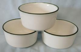 Franciscan English Snowdon Fruit Bowl Set of 3 - $32.56