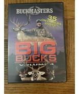 Big Bucks Volume 4 DVD - $11.76