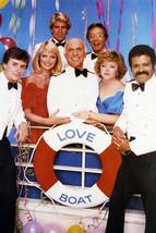 The Love Boat Gavin Macleod Fred Grandy 18x24 Poster - $23.99