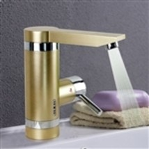 Serena Deck Mounted Instant Electric Water Heater Faucet - $433.00