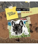 From Frank : Desk Notes to Make Humans Smile : New Boxed Set French Bull... - $11.95