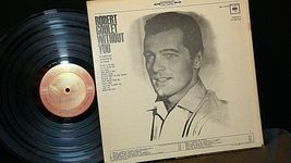 Robert Goulet -  Without You AA20-RC2104 Vintage image 4